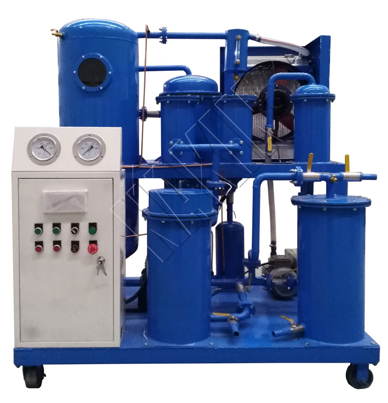 TYA Lubricating Oil Purifier