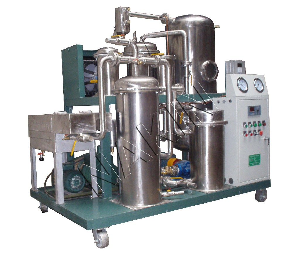TYF Multifunctional Oil Purifier