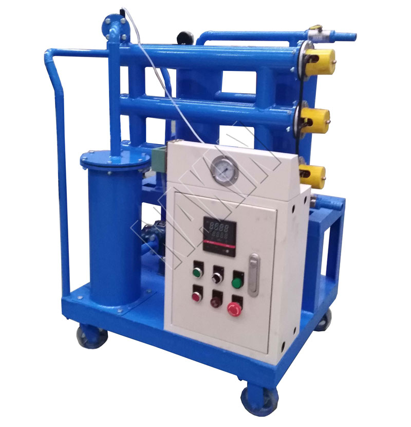 JL-E Gear Oil Purifier