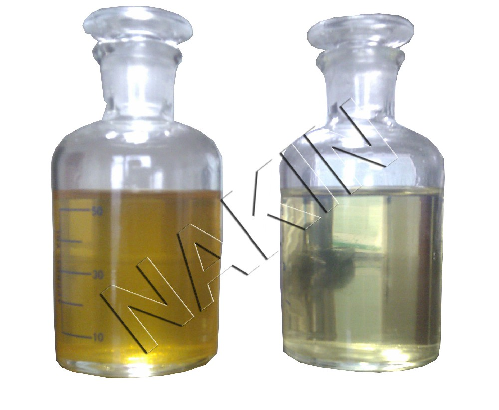 XVF Transformer Oil Regeneration
