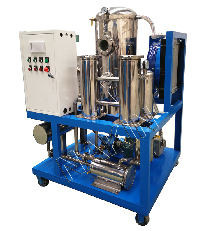 TPF Cooking Oil Purifier