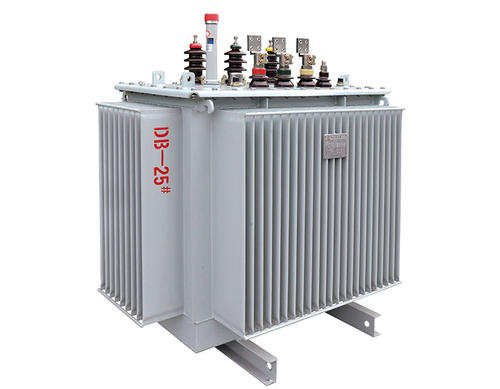 Introduction of oil immersed transformer